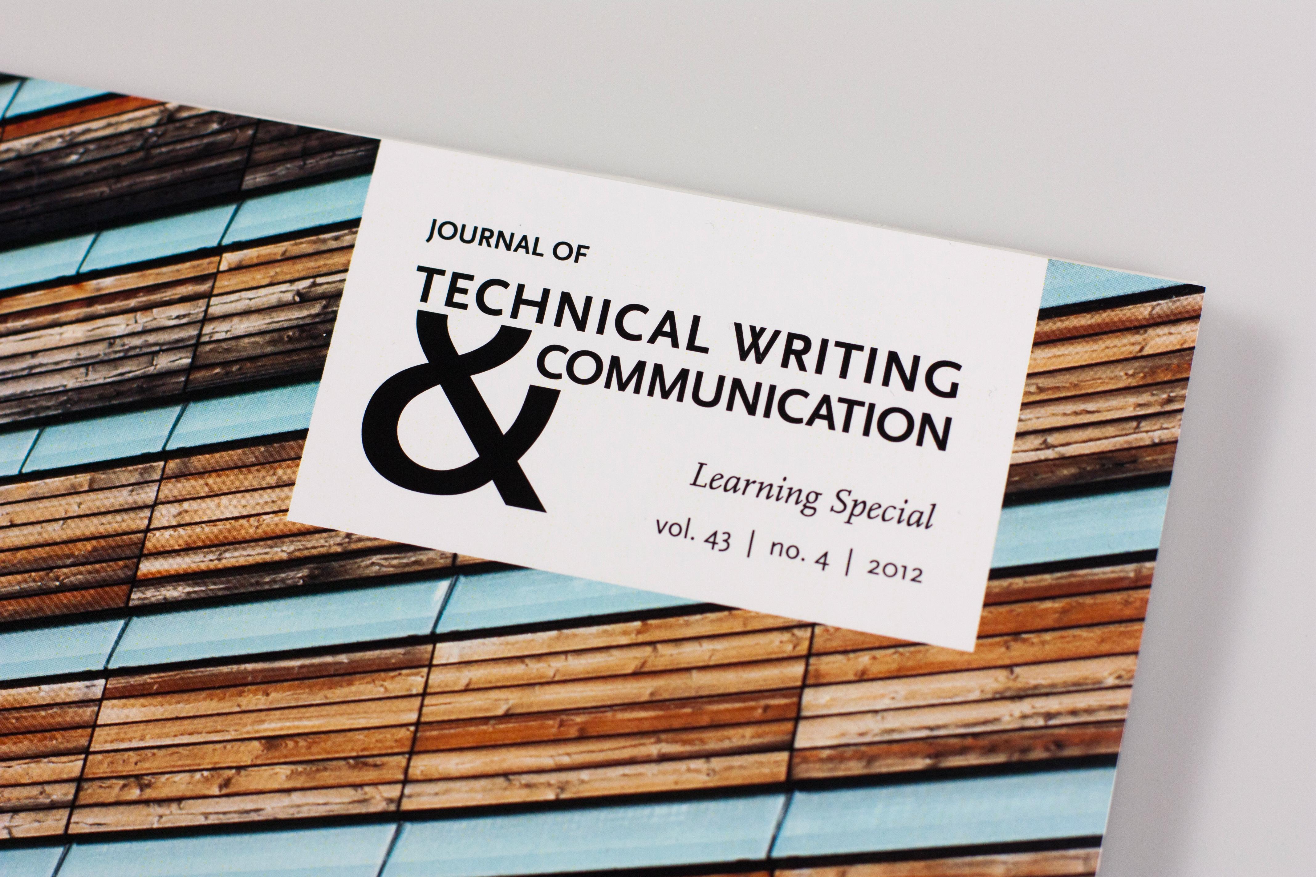 technical communication quarterly