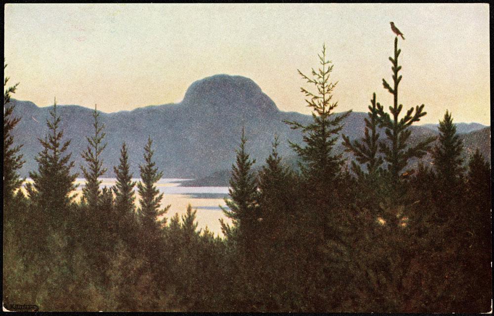 Th._Kittelsen,_Andersnatten,_postkort